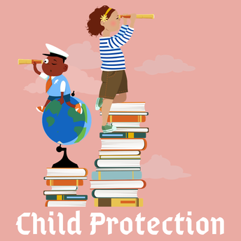 Saturday 5th October - Staff Child Protection Training
