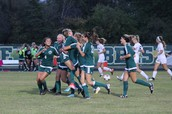 SHS LADY MUSTANGS SOCCER ADVANCES TO 'ELITE 8' IN STATE TOURNAMENT