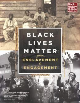 Black Voices, Curricular Choices