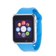 Smart Watches and Phones