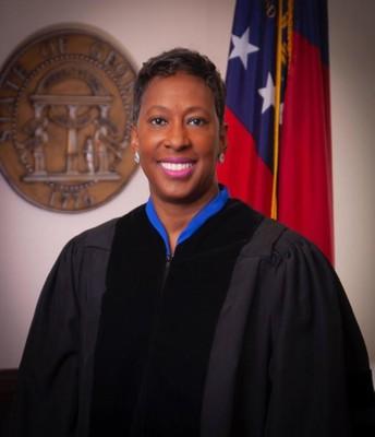 Judge Verda Colvin,                  Georgia Court of Appeals