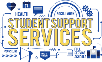 Distance Learning Supports at SMS