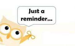 D64 Health Reminder