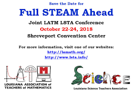 Joint LATM LSTA Conference