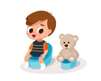 Tinkle, Tinkle, Little Stars! Potty Training Strategies