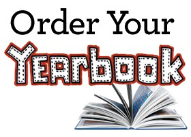 Don't Miss Your Chance To Order A Yearbook!