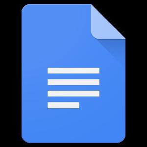 Google Docs Comparison