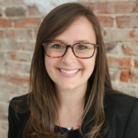 Deborah Rogers profile pic