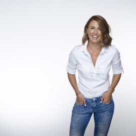 Olga Naumovski profile pic