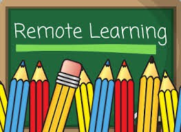 Remote Learner Materials Pick Up Tuesday, August 18th 4:30-6:00