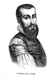 SONETO XXIII, de Garcilaso de la Vega