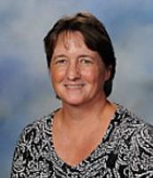 Julie Ritchie