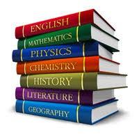 Textbooks & Library Books