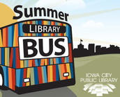 Summer Bus at the ICPL