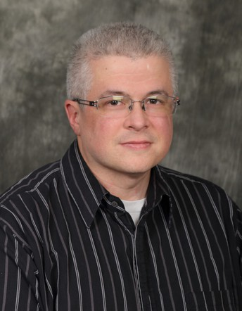 Staff Highlight:  Mr. David Harbert, IT Service Technician