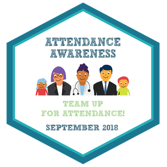 Attendance Awareness Month #BuildingABetterGriffin