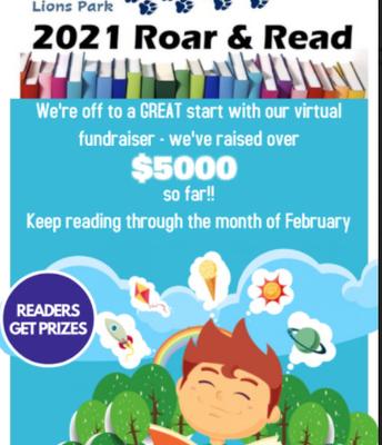 ROAR & READ