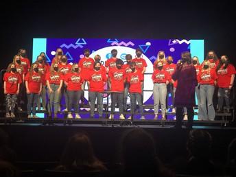 Elite Choir
