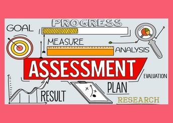 Progress assessments completed - by Mr Aidan Stallwood