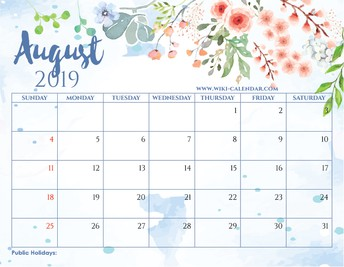 August Monthly Focus: Media Center Orientation