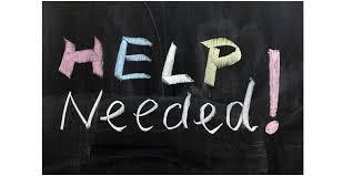 WE NEED YOU!!!!