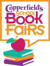 COPPERFIELD'S BOOK FAIR - THANK YOU!