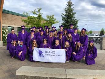 North Idaho Ceremony