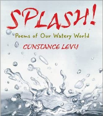 Splash! Poems of Our Watery World