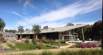 Wangaratta Regional Study Centre