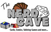 Nerd Cave Visits TMS