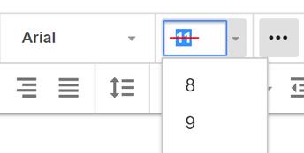 Font Fixin' Tip