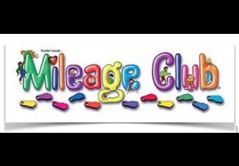 Mileage Club Update