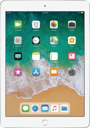 iPad Drop Off and Item Pick Up