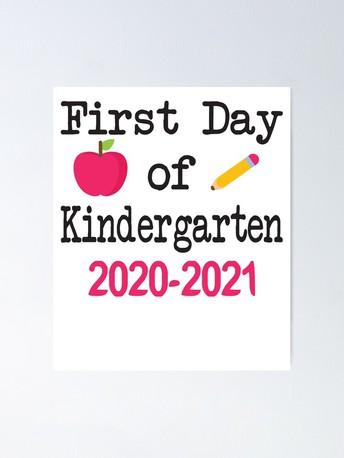 Kindergarten Staggered Start