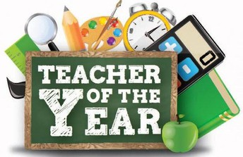 Nominations Open for Teacher of the Year