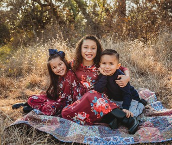 Challenges & Benefits of Having a Sibling with Special Needs