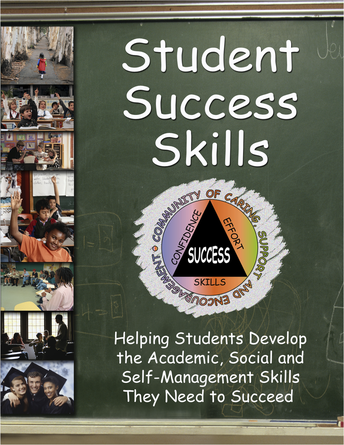 Student Success Skills: 2/22-2/26 (Lesson Plan)