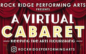 BE A PART OF OUR VIRTUAL CABARET