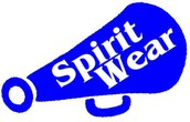 Spirit Shirts by Amanda Ball