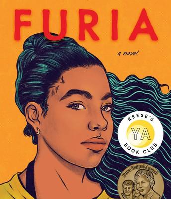 Furia: A Novel