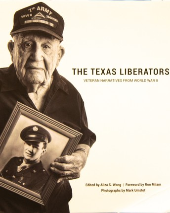 The Texas Liberator: Witness to the Holocaust