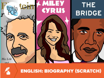 English: Biography (Scratch)