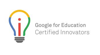 Congratulations Tech Facilitator, Cara Flodmand accepted into the Google Innovator Program!
