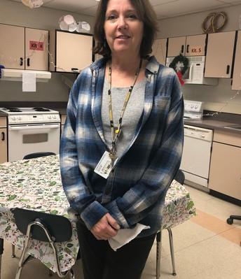 Mrs. Hein