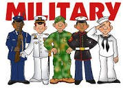MILITARY CARE PACKAGES FROM K-KIDS