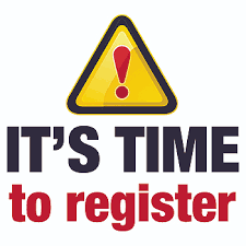 Academy 2nd Semester High School Registration Information