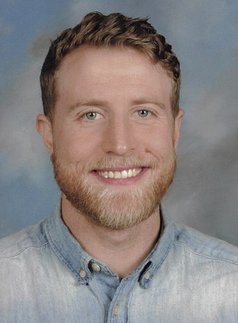 Introducing Mr. Wallinger, our School Counselor