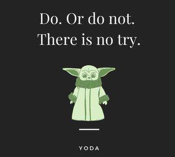 Star Wars Day - May 4th