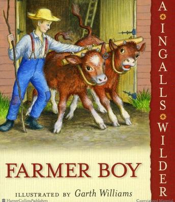 Farmer Boy (3rd-8th)