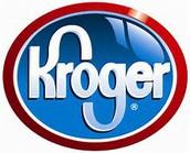 Thank You Kroger!!